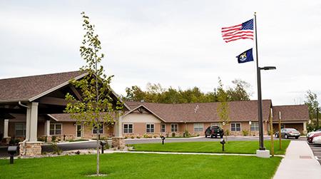 senior care facility